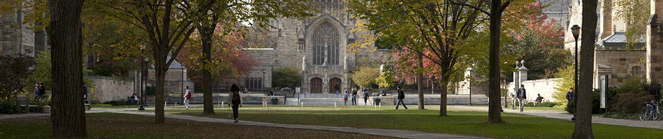 Yale Center for Teaching and Learning